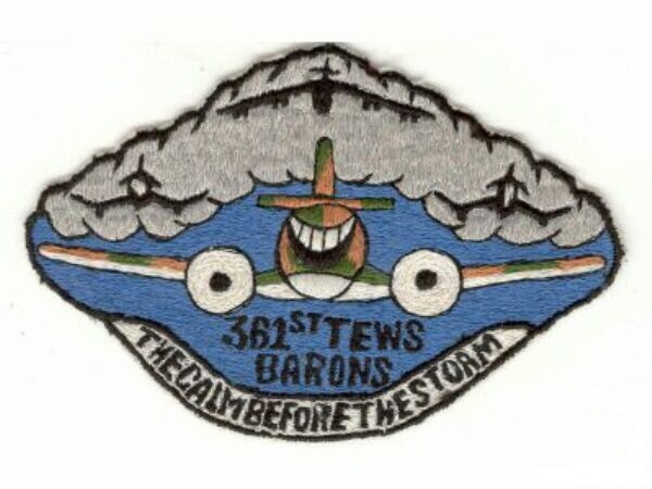 Baron Patch